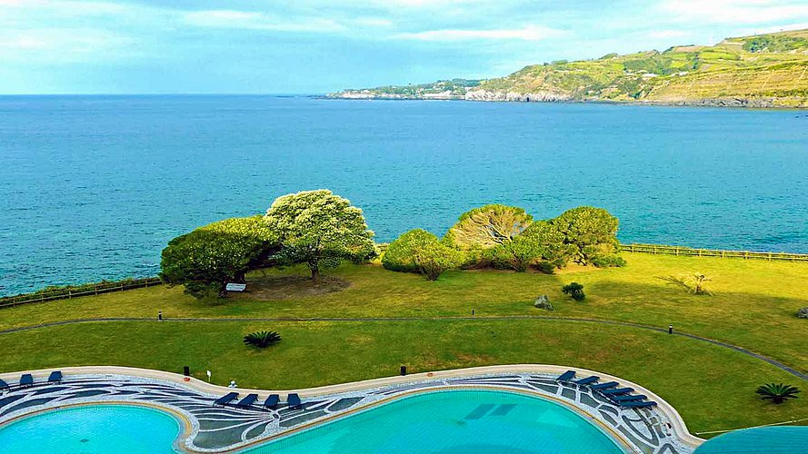 Sao Miguel Park Hotel Ponta Delgada