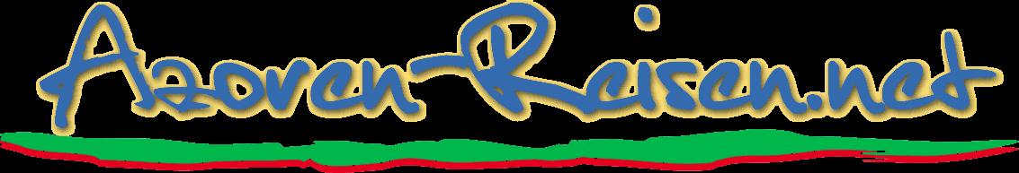 Azoren Reisen Logo